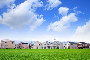 """家や土地をできるだけ""""高く""""売りたい方のための「仲介売却」"""